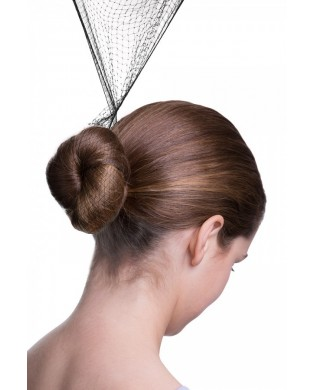 Hair nets for Dark Brown hair