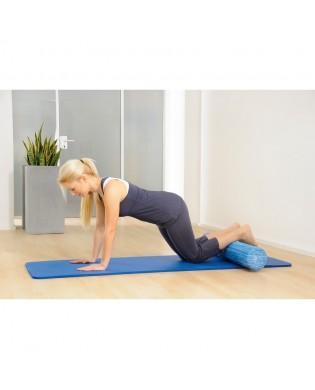 Pilates Roller Pro Soft Bleu