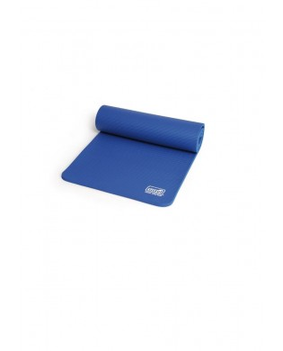 Natte de Gym Pro Pilates Pro Bleu