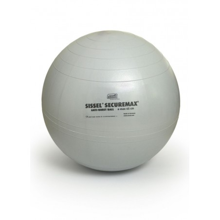 Swissball Securemax 65 cm gray