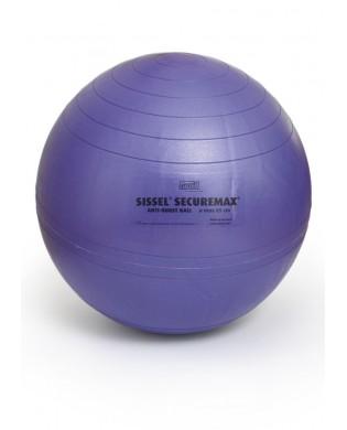 Ballon Securemax 75 cm bleu