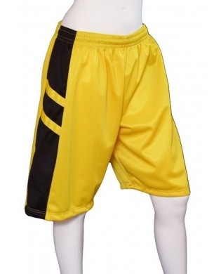 Bermuda Unisex Yellow and Black