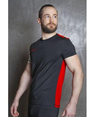 T-Shirt Musculation & Fitness Homme Dristan