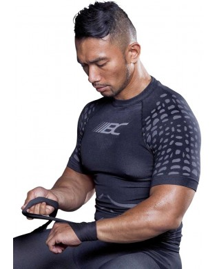 T-Shirt Musculation & Fitness Homme Training Dik
