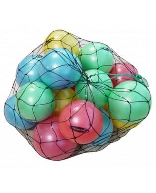Netz Tragetasche für Swissball oder soft Bälle
