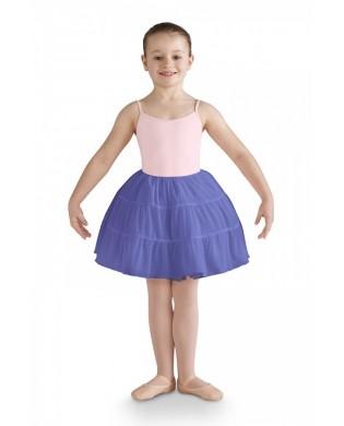 Jupe Tutu de danse Violet