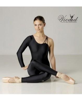 Académique Asymétrique de Danse Femme