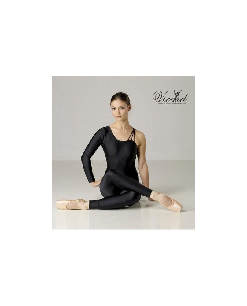 Académique de Danse Asymétrique Femme