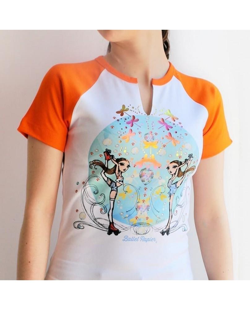T-Shirt Roller
