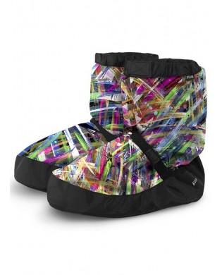 Warm Up Tanz Stiefel