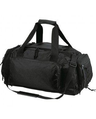 Black Sport Bag Large Capacity