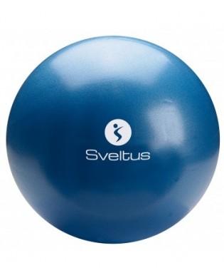 Ballon Paille Pédagogique Soft Ball Jaune