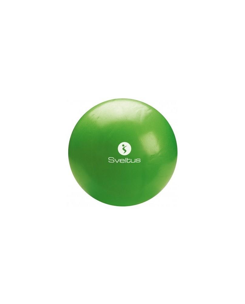 Ballon Paille Pédagogique Soft Ball Vert