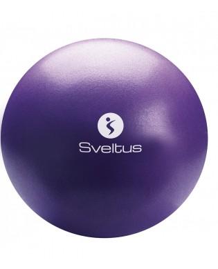 Ballon Paille Pédagogique Soft Ball Violet