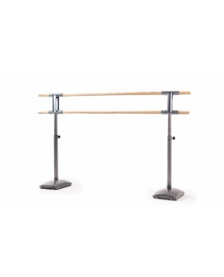 ROYALE Professional Height Adjustable Dance Barre