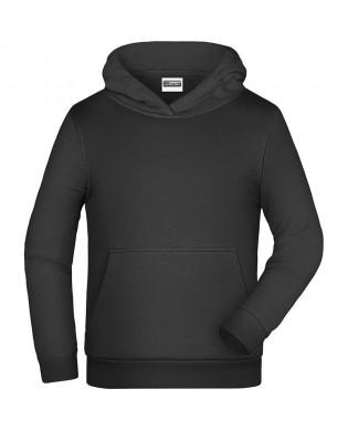 Kinder Hoodie-Sweatshirt