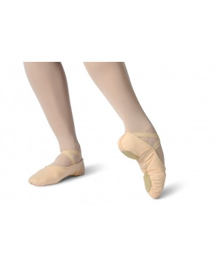 Ballet Split Sole SETHA Shoes
