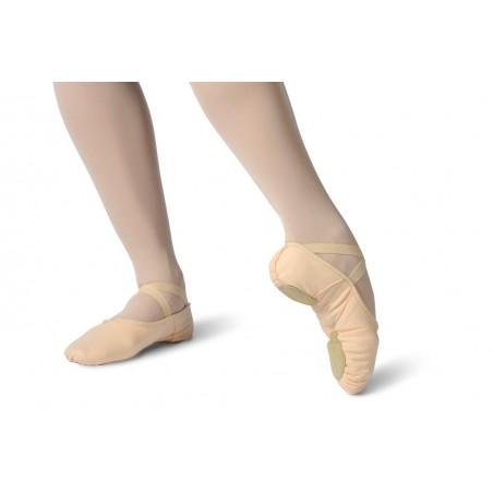 Ballet Split Sole SETHA Shoes
