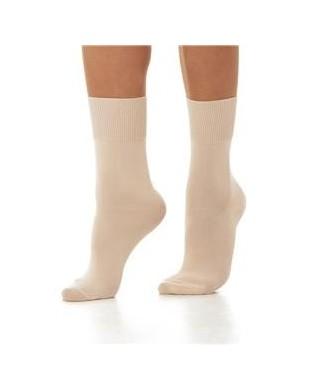 Chaussettes fines pour la danse