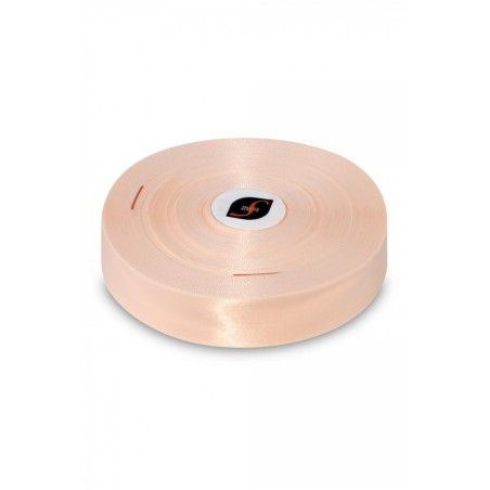 Ruban Satin Rose 22 mm pour Pointes vendu au mètre