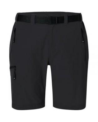 Short Bermuda noir