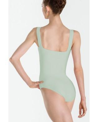 Justaucorps de Danse Vert Pastel
