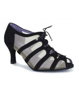 Chaussures de Danse Sya Noir