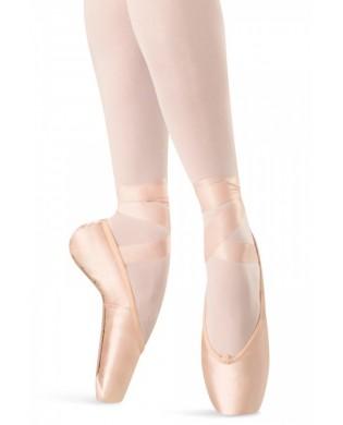 Pointes Bloch Hannah pour danseuse classique débutante