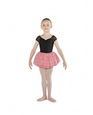 Pink tutu skirt MS128C for girls