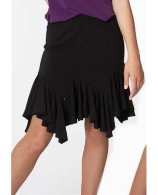 Dancing Skirt with Ruffles