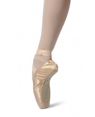Merlet Pulsion Pointes Shoes