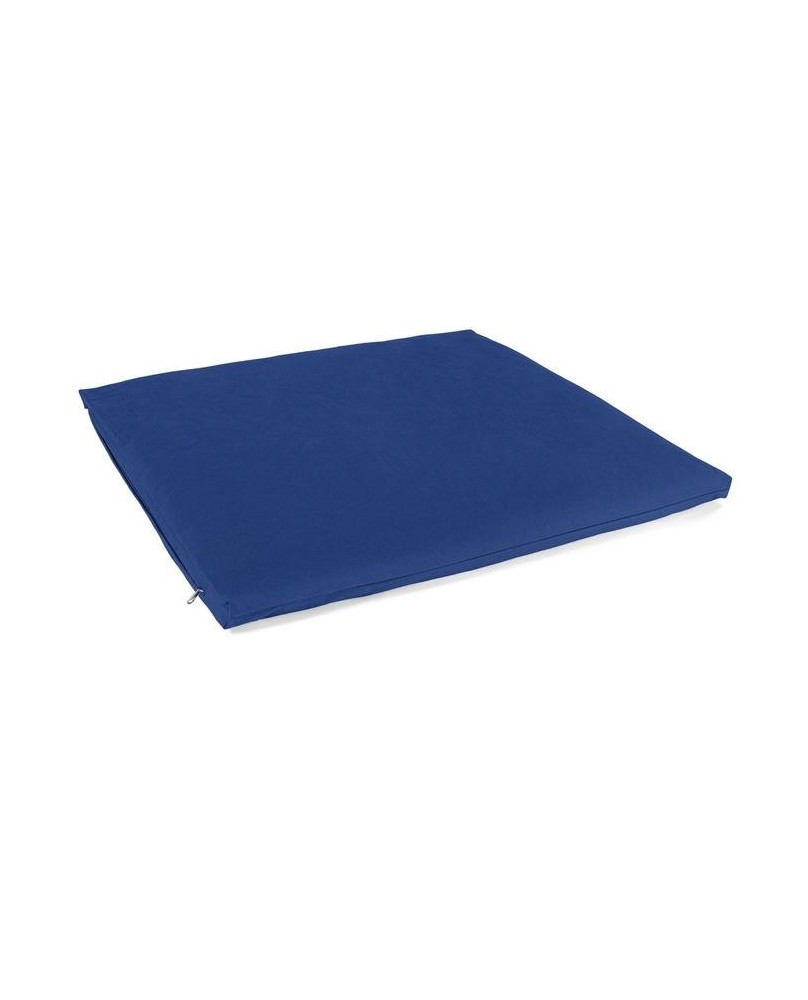 Zabuton Tapis de Méditation Bleu