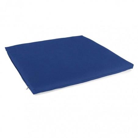 Zabuton Blue Meditation Mat
