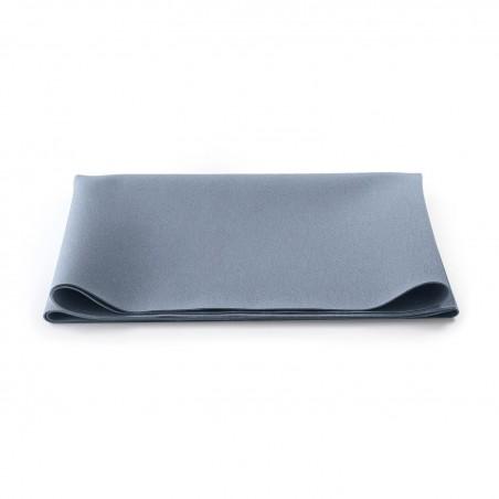 Gray OEKO Travel Yoga Mat