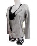 Sweat Shirt avec zip