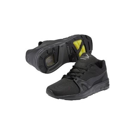 XT S Black Puma Sneaker