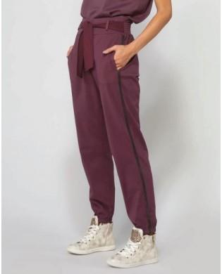 Pantalon Jogging Liseré