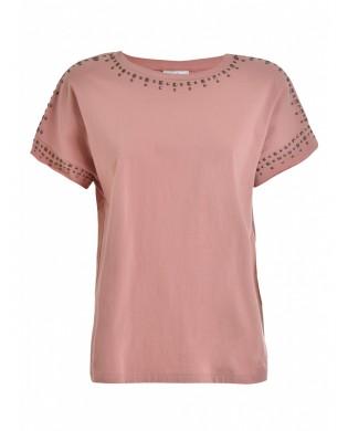 DEHA women's streetwear t-shirt
