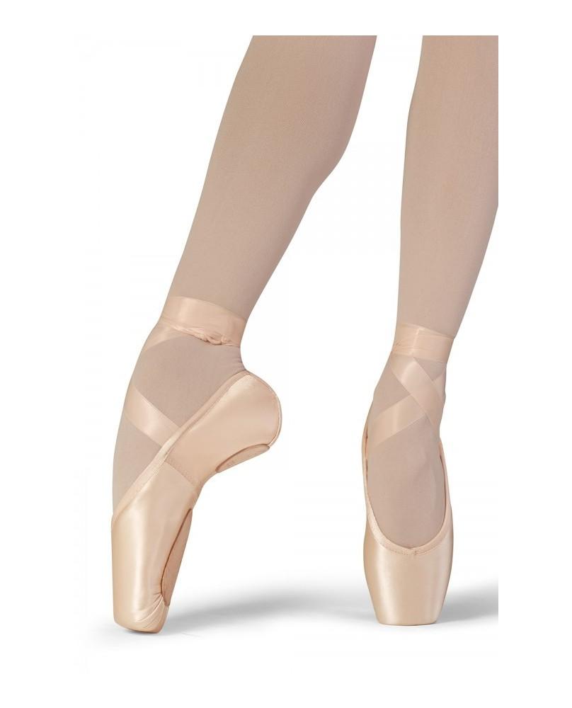Stretch S0176L Superlative ballet pointe shoes by Bloch