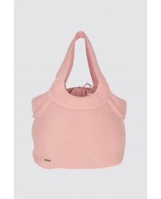 Small Pink Dance Bag