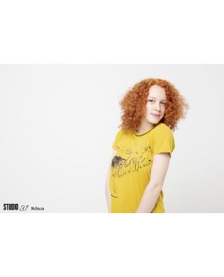 World of Dance Damen T-shirt