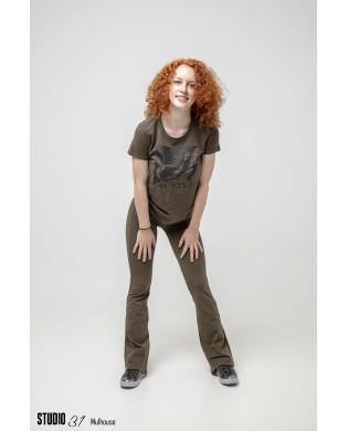 Pantalon Femme Jazz