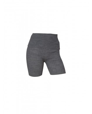 Gray Warm Up dance Shorts