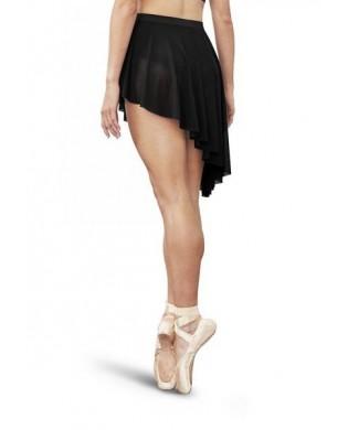 Jupe de Danse Asymétrique Taniya