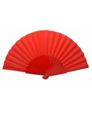 Roter Flamenco Fan