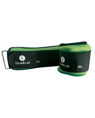 Weighted wrist 1 kg