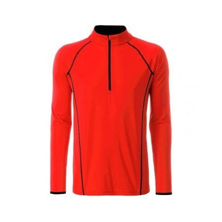 Long Sleveed Sport T-shirt for man