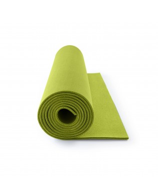 Green OEKO Yoga Mat