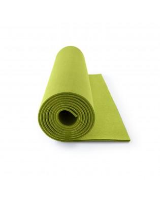 Tapis de Yoga OEKO caoutchouc Vert