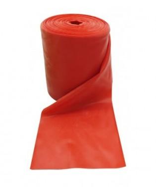 Bande Elastique Strong Rouge au mètre